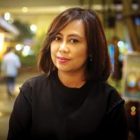 Christina Suswati Handayani